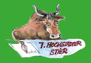 7. Hochstadter Stier 2015