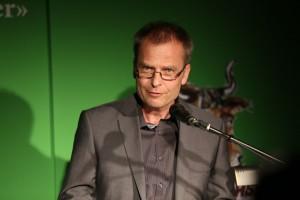 Hochstadter Stier 2015: Kandidat Holger Küls (Foto: Kulturwelle 5)