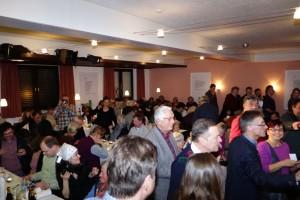 Hochstadter Stier 2015: Publikum (Foto: DAS GEDICHT)