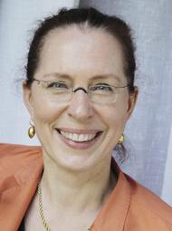 Dr. med. Felizitas Leitner. Foto: Carola Vogt & Peter Boerboom