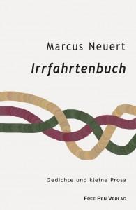 Marcus Neuert – Irrfahrtenbuch