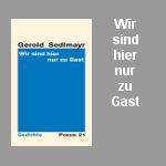 Sedlmayr zu Gast