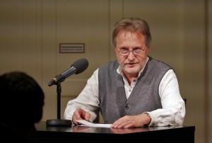 Robert Höpfner. Foto: © Werner Reichelt / Foto-Video-Werkstatt Fellbach