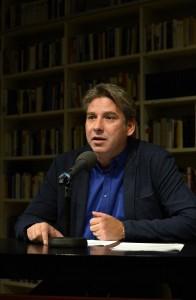 Jürgen Bulla. Foto: Volker Derlath