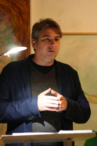 Jürgen Bulla. Foto: Jan-Eike Hornauer