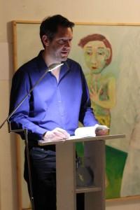 Jan-Eike Hornauer. Foto: Gabriele Trinckler