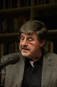 Alfons Schweiggert. Foto: Volker Derlath