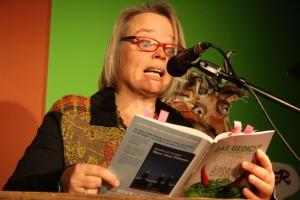 Die Mentoren: Sabine Zaplin