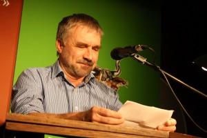Die Kandidatinnen und Kandidaten: Siegfried Schüller (Mühlhausen)