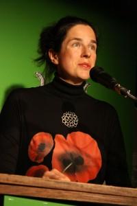 Sonderpreis der Jury »Bayerns Bestes«: Babette Dieterich (Stuttgart)