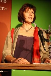 Die Kandidatinnen und Kandidaten: Ilse Egel (Freiburg)