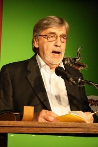 Die Juroren: Erich Jooß