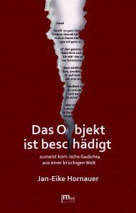 Jan Eike Hornauer: Das Objekt ist beschädigt