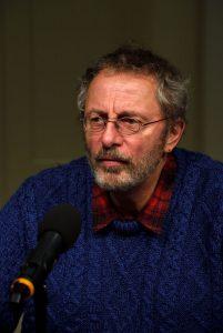 Wolfgang Oppler. Foto: Volker Derlath