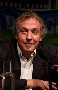 Thomas Glatz. Foto: Volker Derlath