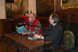 M. Alaaedin Abdul Moula und Patrick Beck