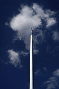 Poesie im öffentlichen Raum, Folge 66. Foto: Volker Derlath
