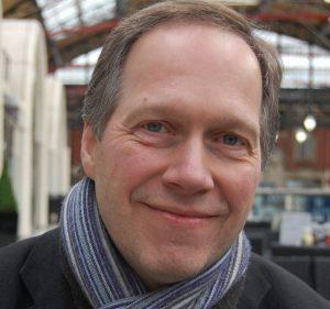 Ludwig Steinherr. Foto: privat