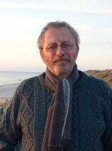 Wolfgang Oppler. Foto: privat