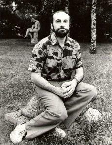 Anatoly Kudryavitsky. Foto: Vitold Ostozhin