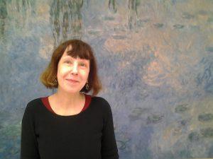 Barbara Maria Kloos. Foto: privat