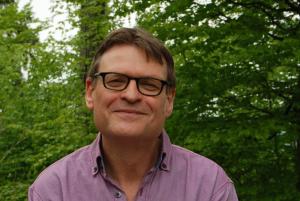 Erwin Messmer. Foto: privat