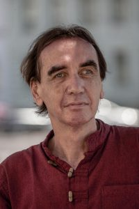 Gerald Jatzek. Foto: Gerhard P. Winter