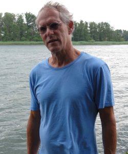 Jochen Stüsser-Simpson. Foto: privat