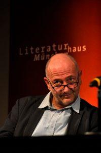 Markus Bundi. Foto: Volker Derlath