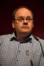 Georg »Grög!« Eggers. Foto: Volker Derlath