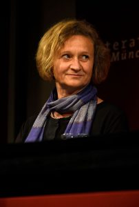 Klára Hůrková. Foto: Volker Derlath