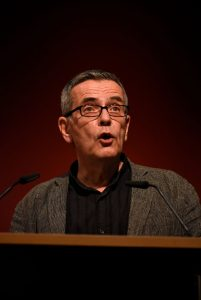 Christoph Leisten. Foto: Volker Derlath