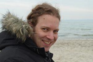 Matthias Kröner. Foto: Gabriele Kröner
