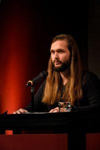 David Westphal. Foto: Volker Derlath