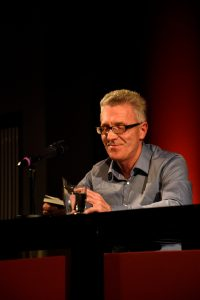 Andreas Peters. Foto: Volker Derlath