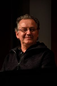 Johannes Zultner. Foto: Volker Derlath
