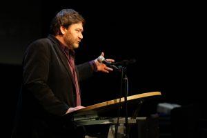 Jurypreisträger Karsten Paul. Foto: Jan-Eike Hornauer