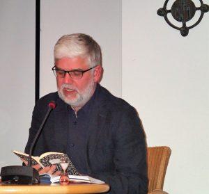 Georg M. Roers SJ