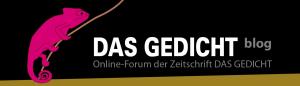 Das Gedicht Blog Logo